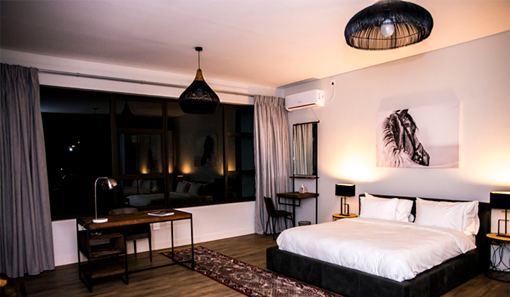 Our Luxury Rooms